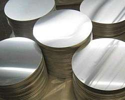 Disco aluminio