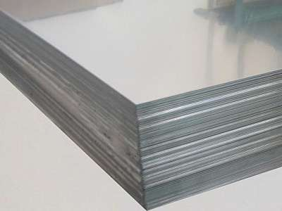 Placas aluminio personalizadas