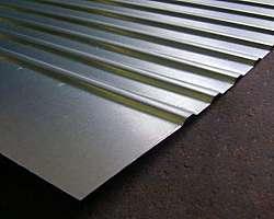 Placas alumínio