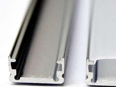 Comprar tiras de alumínio