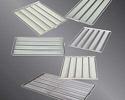 Perfil de alumínio