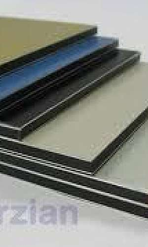 ACM placas de alumínio composto