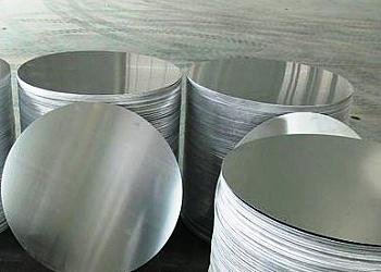 Disco de alumínio para afiação