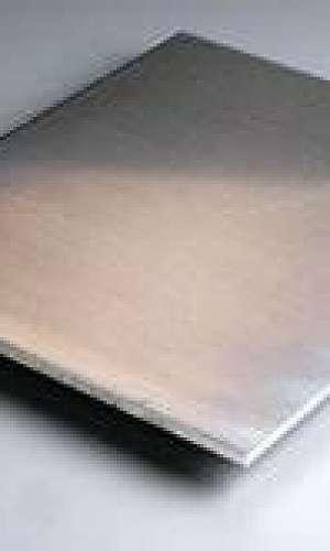 Discos e blanques de alumínio