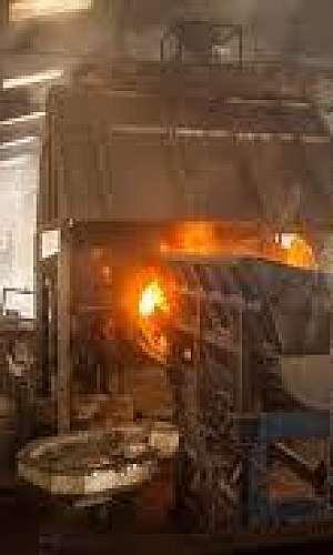 Empresas de fundição de alumínio em SP