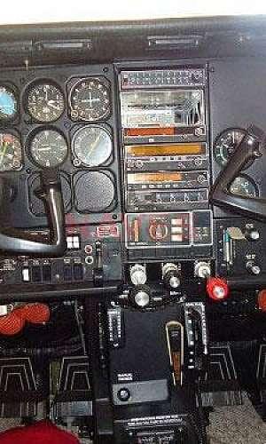 equipamentos para motor aeronáutico