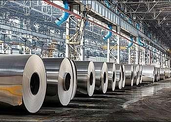 Fábrica de perfis de aluminio
