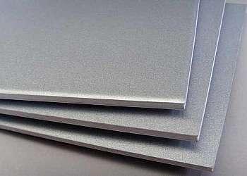 Fornecedor de disco de alumínio