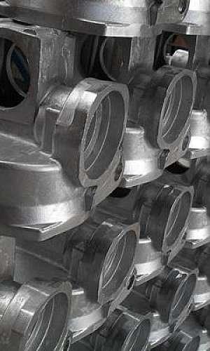 Fundição de alumínio em São Paulo