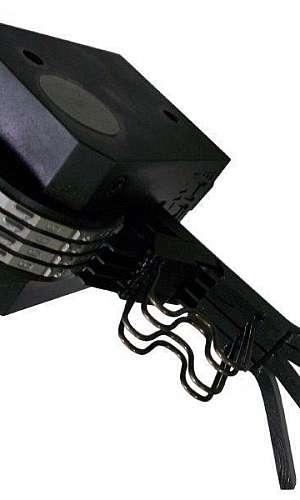 Numerador mecânico manual
