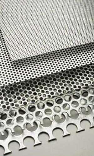 Placa de alumínio preço