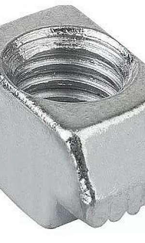 Porca martelo para perfil de alumínio