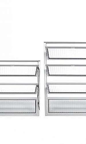 Vitraux Distribuidora de Aluminio